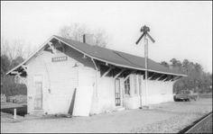 Oakman Depot