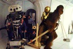Star Wars Behind The Scenes  from www.indiefilmacademy.com  @indiefilmacdmy