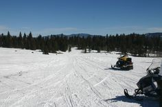 Angel Fire, New Mexico, snow mobiling and snow boarding....going in December CHECK HER OFF THE LIST,  BABY!!