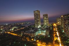 Mumbai 7 Exposure HDR