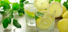 The health benefits of drinking lemon water, and drinking warm lemon water. These little superfruits can really change your life, just by drinking a glass of lemon water once or more a day! Drinking Warm Lemon Water, Lemon Water In The Morning, Lemon Water Benefits, Lemon Health Benefits, Garlic Benefits, Health Tips, Health And Wellness, Health Care, Health Fitness