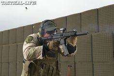 Check out the Sig Sauer MPX in the January 2014 issue of TACTICAL WEAPONS: Hands on the next-gen, multi-caliber MPX submachine gun built for the 21st century! #sigsauer #mpx #tactical