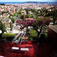#boda con vistas a #Barcelona     C+E eventos.