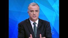 SBT Brasil (27/11/15) Explicações apresentadas por Delcídio Amaral e And...