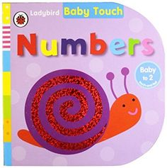 Baby Touch: Numbers Thing 1, Kids Hands, Bedtime, How To Introduce Yourself, Your Child, Numbers, Colours, Touch, Feelings