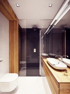 Apartment in Warsaw   designed by Plasterlina