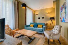 Ambiente de salón ecléctico #salón #sofá #decoración #inspiración #ecléctico