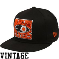 I'm not a fan of most snapbacks, but I love this one. #Flyers