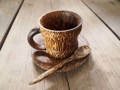 Hey, I found this really awesome Etsy listing at https://www.etsy.com/listing/100100718/wooden-coffee-tea-set-cup-with-plate-and