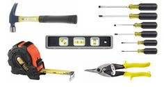 Bansal Wiki is developed with the aim of supporting new generation for keeping them up-to date with this modern world. Carpenter Tools, Klein Tools, Tool Box, Carpentry, Objects, Construction, Building, Names, Woodworking