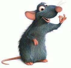 Day 18 Disney challenge favorite Pixar movie- ratatouille