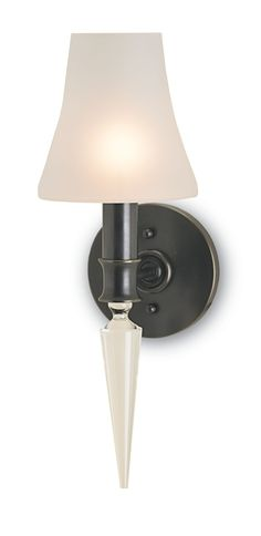 Design Chic - Kennedy Wall Sconce, Oil Rubbed Brass-SALE, $294.00 (http://www.shopdesignchic.com/kennedy-wall-sconce-oil-rubbed-brass-sale/)