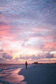 The Cherry Blossom Girl - Maldives 82