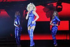 Die Helene Fischer Farbenspiel Tour 2014: Wir feiern die Schwächen