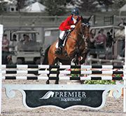 """The United States Equestrian Federation is honored that Premier has chosen to sponsor the NAJYRC,"" said USEF CEO John Long.  http://dressagearena.net/pages/pressrelease-youngriderchampionships2014.html#.UytmdKhdW84"