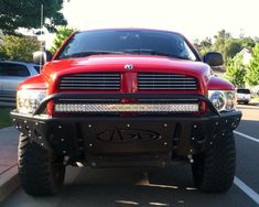 This Dodge Ram 1500 Stealth Front Bumper is the perfect upgrade for your Truck. Available for the 2002 to 2008 models. Find out price, features and more now.