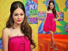 Kids' Choice Awards 2014 Best and Worst Dressed