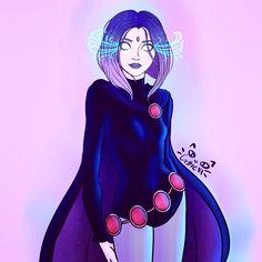 Girl Girl Girl!- Raven