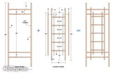 building a garden trellis - I wonder if this would work with PVC?