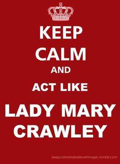 mary crawley, downton abbey. michelle dockery