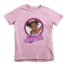 """I'm a Pretty Princess"" T-Shirt"