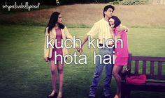 http://whywelovebollywood.tumblr.com/ Kuch Kuch Hota Hai