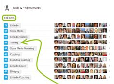Take control over your LinkedIn Bingo Card (LinkedIn Endorsements)