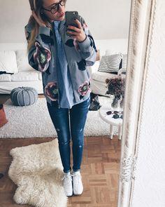 Ein bisschen Frühlingsstimmung bei dem blöden Wetter! �� #ootd #outfitoftheday #lookoftheday #TagsForLikes #fashion #fashiongram #style #love #beautiful #currentlywearing #lookbook #wiwt #whatiwore #whatiworetoday #ootdshare #outfit #clothes #wiw #mylook #fashionista #todayimwearing #instastyle #instafashion #outfitpost #fashionpost #todaysoutfit #fashiondiaries http://butimag.com/ipost/1496621230244201595/?code=BTFERRYA4R7