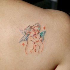 Dainty Tattoos, Baby Tattoos, Pretty Tattoos, Mini Tattoos, Beautiful Tattoos, Body Art Tattoos, Cool Tattoos, Smal Tattoo, Piskel Art