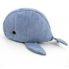 Whale by Simply Made. #gift #handmade #gift €18,30