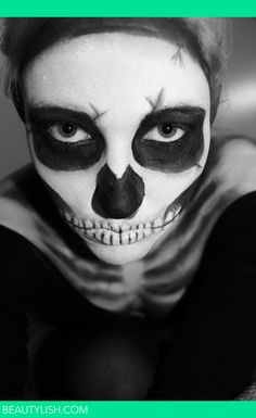 Skeleton | Ástrós B.'s Photo | Beautylish