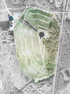 beringen-postindustrial-landscape-playground-26 « Landscape Architecture Works | Landezin