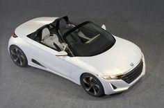 2017 Honda S2000 Specs - http://bestcarsof2018.com/2017-honda-s2000-specs/