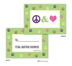 Peace and Love Valentine Cards Love Valentines, Peace And Love, Save The Date, Dates, Pineapple, Stickers, Bag, Frame, Gifts