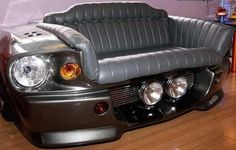 garage themed man cave - Google Search
