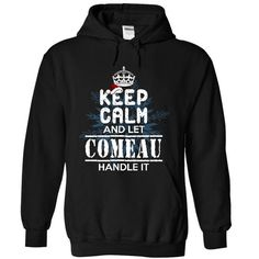 awesome It's an COMEAU thing, you wouldn't understand CHEAP T-SHIRTS