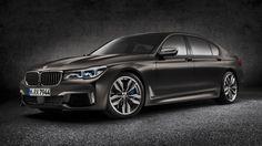2017 BMW M760Li XDrive Revealed Pricing #BMW #cars #M3 #car #M4 #auto
