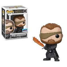 NYCC 2018 Exclusive Game of Thrones THE CREATORS 3 Pack New from uk Funko Pop
