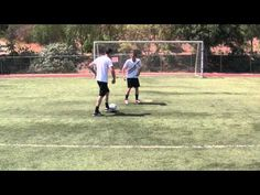 How To Beat A Defender In Soccer - Great Tips To Beat A Defender In Soccer