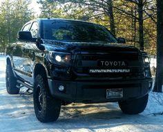 2015 CM Black Beauty - Page 14 - TundraTalk.net - Toyota Tundra Discussion Forum
