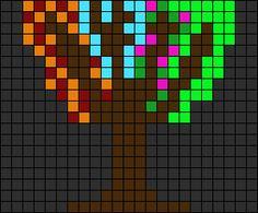 Alpha Pattern #9244 Preview added by ashvespe