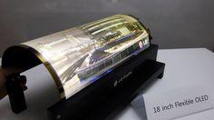 LG patenta una tablet con pantalla plegable y transparente on Yavia Noticias http://blog.yavia.com.mx