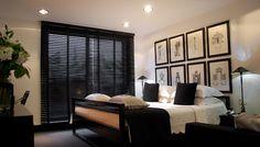 Black & white.    Blakes Hotel, London