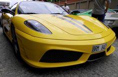 Ferrari Scuderia 430 /// GT Polonia 2013
