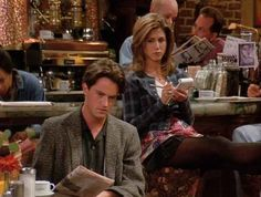 """Here Are All 90 Outfits Rachel Green Wore On The First Season Of """"Friends"""""""