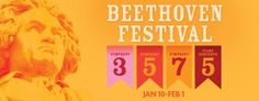 Celebrate #Beethoven with the St. Louis Symphony Orchestra!