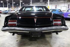 Autotrader Classics - 1973 Pontiac Grand Prix - American Classics - Grand Rapids, MI - 100741809
