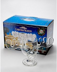 national lampoons christmas vacation moose mug 8 oz spencers - National Lampoons Christmas Vacation Moose Mug