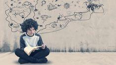 Gratis strikkeoppskrift fra Friluftsstrikk - ARK-bloggen Ark, Reading, Imagination, Image, Blogging, Fantasy, Reading Books