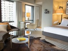 The 10 Best Hotels in Chicago - Photos